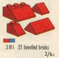 File:281 1x2 and 3x2 Sloping Bricks.jpg