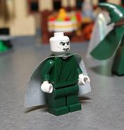 Lord Voldemort 2010
