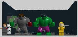 Stark Smash 1