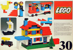 30-Universal Building Set
