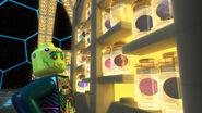 Lego Justice League Cosmic Clash Brainiac Worlds
