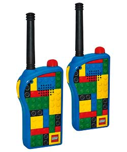 Walkietalkies