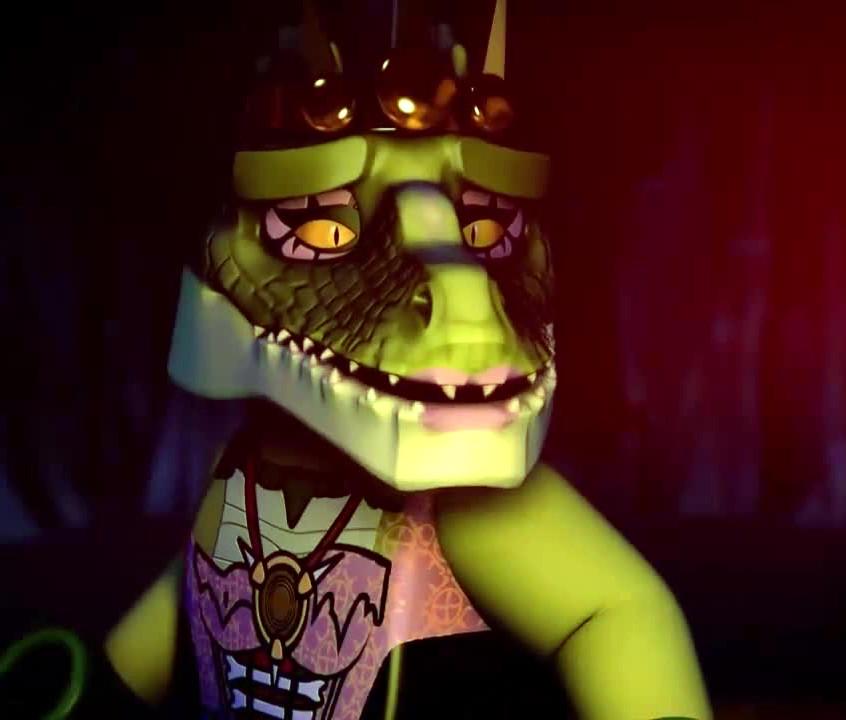 Crunket wiki lego fandom powered by wikia - Lego chima saison 2 ...