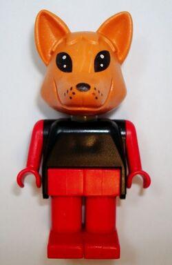 Freddy Fox