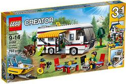 LEGO Creator Vacation Getaways
