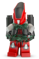 Red Robot1