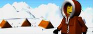 Frosty GBA
