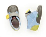Kick Hi LEGO Baby Leather Boot-3