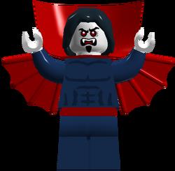 MorbiusMarvel