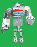 The Werebot