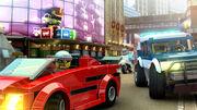 LEGO City Undercover promo art 1