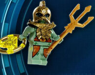 Atlantis Warrior