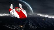Custom:A-Wing (Battlefront 2015)