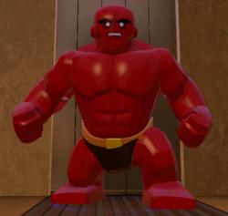 Hulk Killer