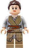 Lego Rey