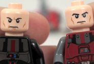 Sith Trooper Heads