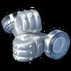 Icon mithril bandit gloves p nxg