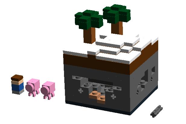 File:Minecraft tundra micro - world 2.png