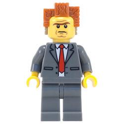 President Buisness