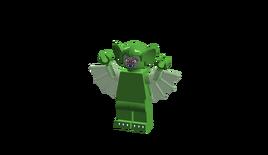 LEGO LifeBat