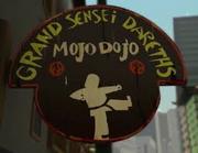 Mojo Dojo
