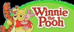 Winny the pooh logo