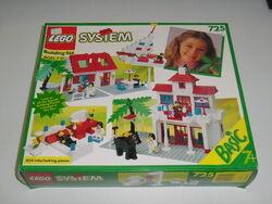 725-Basic Building Set