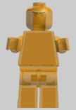 Human Torch (Flamed-On)