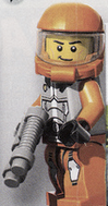 Jack Fireblade