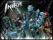 Bionicle Inika