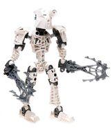 Lego bionicle toa nuju epic