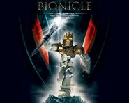 Bioniclethegamewallpaper