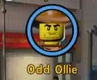 Odd Ollie