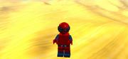 Spider-Man Prototype