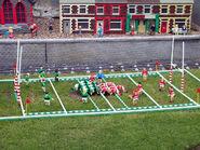 Legoland-rugby