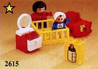 2615 Nursery