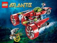 Atlantis wallpaper3