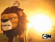 Lion Legend TV Show 2