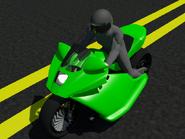 Spycycle 1