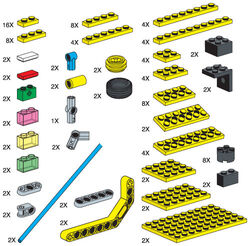 970671-Special Elements for Cities and Transportation Set