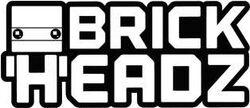 Brickheadzlogo