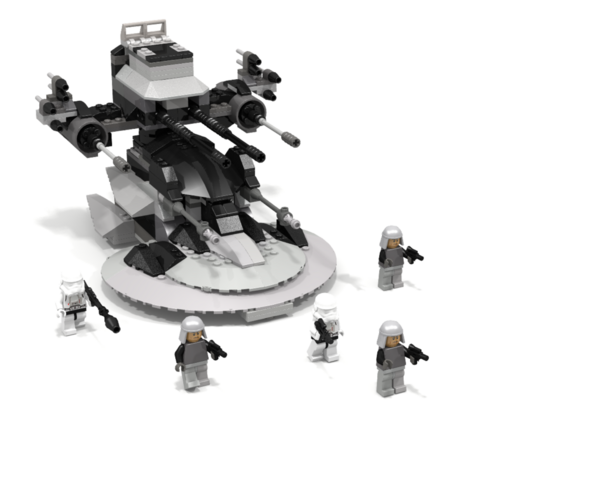 File:Imperial assault tank iat action by jesse220-d82ccsb.png