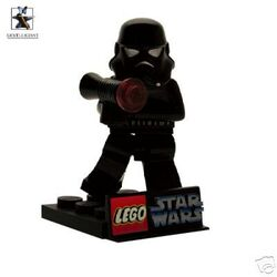 Shadow Stormtrooper Maquette
