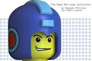 Lego mega man