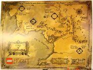 ComicCondor map