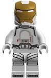 Iron Man Space Suit