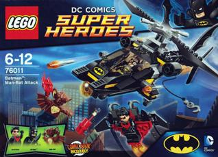 File:LEGO DC Comics Superheroes Batman, Man-Bat Attack.jpg