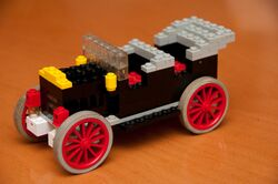 329 Antique Car