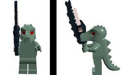 CrocodileWarrior