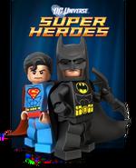 Super heroes lego.com logo